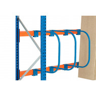 Pallet Racking D Bar Racks