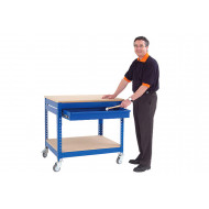 Rapid 1 Mobile Tool Station With 1 Drawer