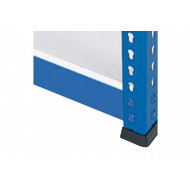 Rapid 1 Heavy Duty Melamine Shelf (Blue)