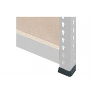 Rapid 1 Standard Duty Chipboard Shelf (Grey)