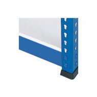 Rapid 1 Standard Duty Melamine Shelf (Blue)