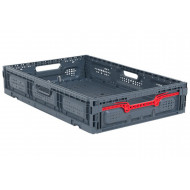 Premium folding Eurocontainers
