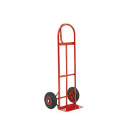 Steel P Handle Sack Truck (200kg Capacity)