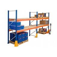 Multi Level Pallet Racking Kits