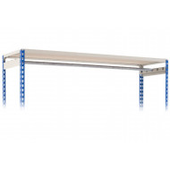 Extra Hanging Level For Rapid 2 Garment Shelving