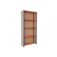 MDF Cladding For Rapid 2 Shelving