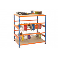 Rapid 2 Mini Reel Storage Rack