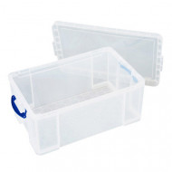 48ltr Really Useful Box (Clear)
