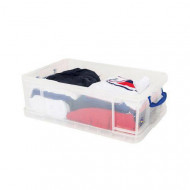 50ltr Really Useful Box (Clear)