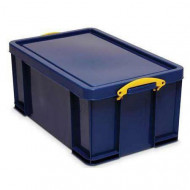 64ltr really useful box (blue)