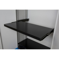 Roll Out Shelf For Bisley Systemfile Tambour Cupboards