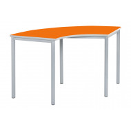 RT45 Arc Classroom Tables 8-11 Years