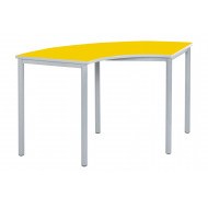 RT45 Arc Classroom Tables 14+ Years