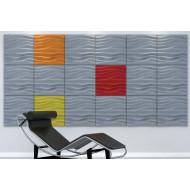 Acoustek Sand Acoustic Wall Panel