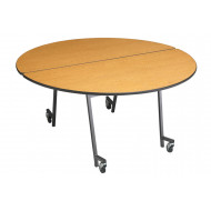 Sico Pacer Round Folding Table