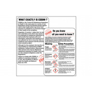What Exactly Is Coshh Pocket Guide
