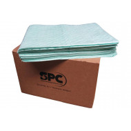 Chemical Pads In Dispenser Box (Pack Of 150)