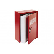Metal Fire Document Cabinet (Seal)