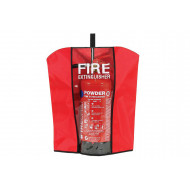 Fire extinguisher cover (6kgs)