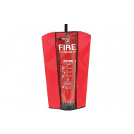 Fire Extinguisher Cover (9kgs)