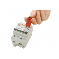 Miniature Circuit Breaker (Pin Out Wide)
