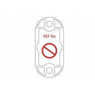 Scafftag electrical equipment replacement holders