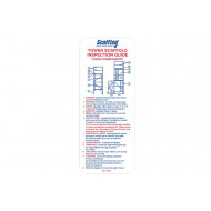 Scafftag Tower Inspection Pocket Guide
