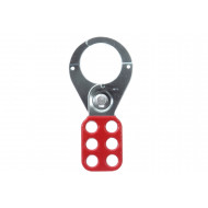Lockout Hasp 38mm (Pack Of 12)