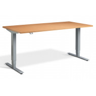 Bailey Dual Motor Height Adjustable Desks