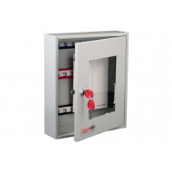 Securikey System 24 Key Cabinet With Perspex Front