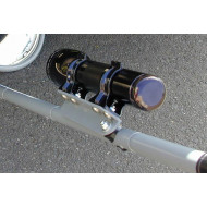 Torch Mounting Kit For Portable Inspection Mirror