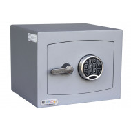Securikey Mini Vault Gold Cash Safe Size 1 With Electronic Lock (12ltrs)