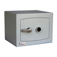 Securikey Mini Vault Gold Cash Safe Size 1 With Key Lock (12ltrs)