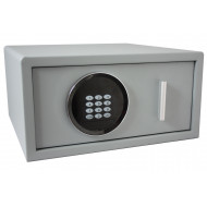Securikey Euro Vault Cash Safe With Electronic Lock (12ltrs)