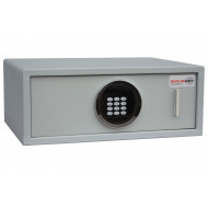 Securikey Euro Vault Cash Safe With Electronic Lock (17Ltrs)