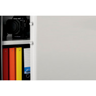 Shelf With Clips For Fire Stor 1020