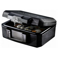 Master Lock L1200 Small A5 Fire Chest With Key Lock (5ltrs)