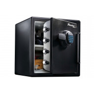 Master Lock LFW123FTC X Large 1 Hour Fire Safe With Electronic Lock (34ltrs)