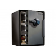 Master Lock LFW205FYC XX Large 1 Hour Fire Safe With Electronic Lock (57ltrs)