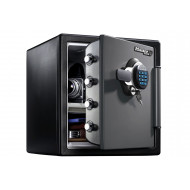 Master Lock LTW123GTC X Large 2 Hour Fire Safe With Electronic Lock (34ltrs)