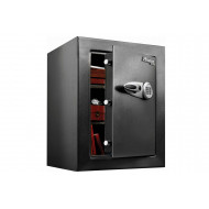 Master Lock T8-331ML X Large Security Safe With Electronic Lock (120ltrs)