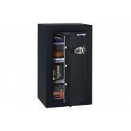 Master Lock T0-331ML XX Large Security Safe With Electronic Lock (170ltrs)
