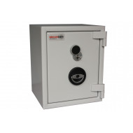 Securikey Euro Grade 0015CF Safe With Key Lock (17ltrs)