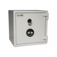 Securikey Euro Grade 0025CF Safe With Key Lock (27ltrs)