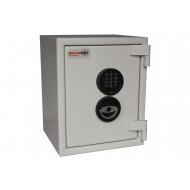 Securikey Euro Grade 1015N Safe With Electronic Lock (17ltrs)