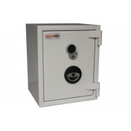 Securikey Euro Grade 1015N Safe With Key Lock (17ltrs)