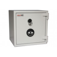 Securikey Euro Grade 1025N Safe With Key Lock (27Ltrs)