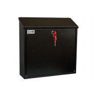Levin Top Loading Post Box (Large)