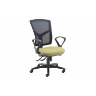 Botham Mesh Back Operator Chair