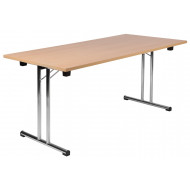 Rustle Folding Table